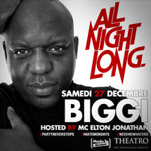 All Night Long with Biggi
