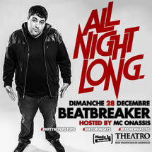 All Night Long with Beatbreaker