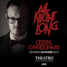 All Night Long with Ceeryl Chardonnay