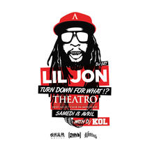 All Night Long w/ LIL JON