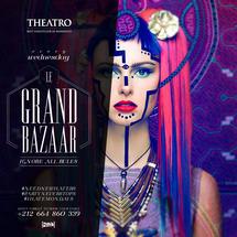 Le Grand Bazaar