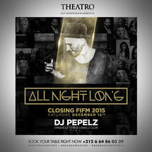 Pepelz x All Night Long